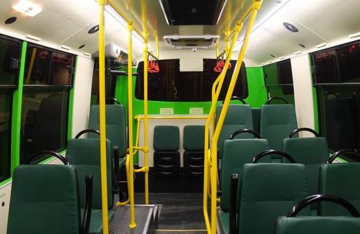 58 харківських автобусів мають технічні несправності