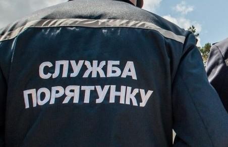 За останній тиждень на Харківщині було зафіксовано 130 пожеж та надзвичайних ситуацій