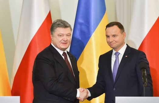 Президенти України та Польщі завтра зустрінуться у Харкові: програма