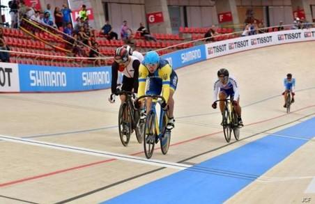 Харківські велосипедисти виявилися найшвидшими