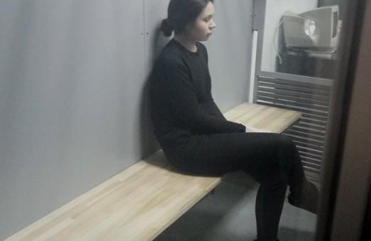 Учасниця ДТП на Сумській заявила, що готова відбути покарання