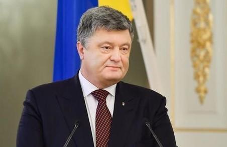 Порошенко та Дуда обговорили в Харкові введення миротворців на окуповані території Донбасу