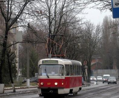 У Харкові в четвер кардинально зміниться трамвайний рух