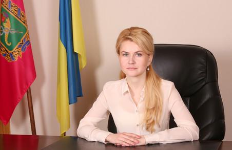 Юлія Світлична: «Ми будемо будувати в 2018 році»