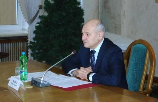 Харківщина - у лідерах з антикорупційної роботи