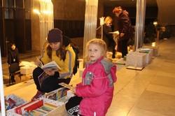 У Харкові страктував благодійний ярмарок «Книжковий Миколайчик»