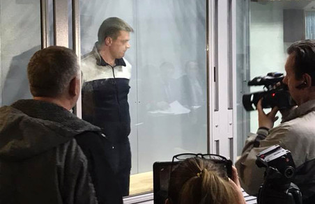 Одіозного політика Лєсіка затримали в Луганській області