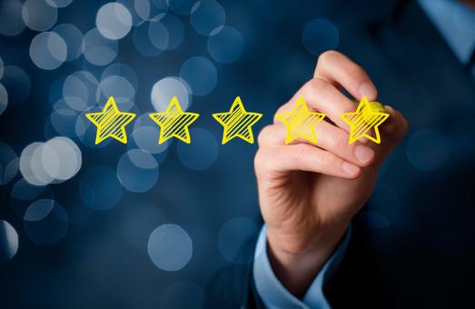 Світлична за версією порталу «Слово і діло» очолила рейтинг найвідповідальніших голів ОДА