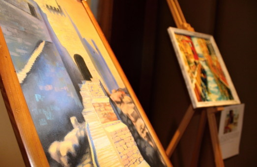 В Харкові відбувся благодійний аукціон «Святий Миколай – особливим дітям»