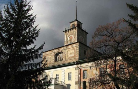 Пам'ятник архітекрури у Чугуєві знов належитиме громаді