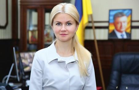 Юлія Світлична увійшла до списку п`яти найвпливовіших жінок-політиків України