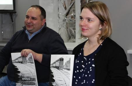 Історії про війну та насильство втілились на сторінках коміксу
