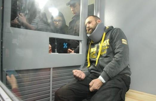 ДТП на Сумській: Дронов залишається під арештом