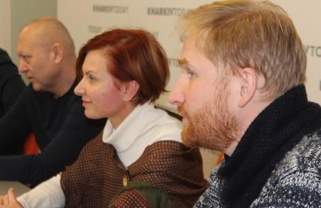 Харків'яни вальсуватимуть заради допомоги хворим дітям