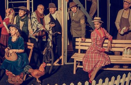 Критики та глядачі обговорили прем'єру «Наш городок» у Театрі Пушкіна