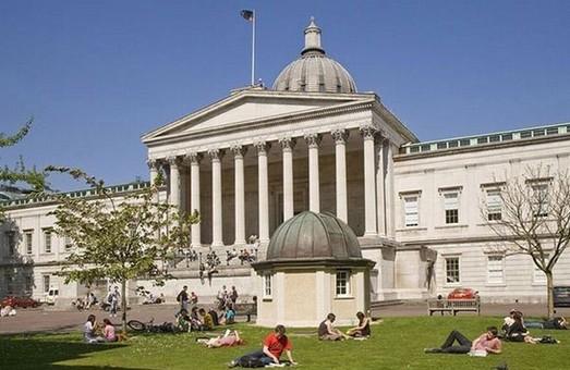 Харківських студентів запрошують навчатися до Лондона