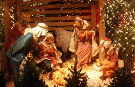 Світлична привітала мешканців Харківщини з Різдвом Христовим
