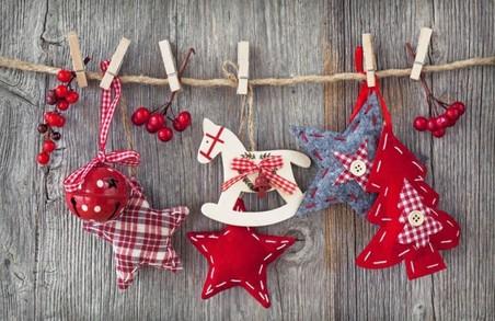 Волонтери просять новорічні прикраси для АТОвців
