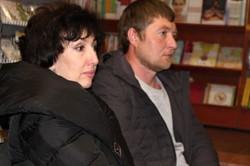 У Харкові презентували комікси про «кіборгів»