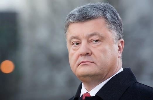 Президент України Петро Порошенко сьогодні приїде до Харкова
