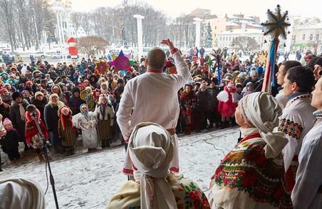 Всеукраїнський «Вертеп-Фест» знов чекає друзів в Харкові