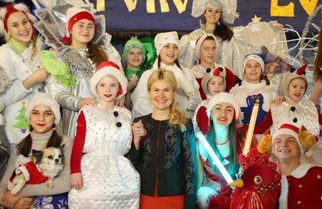 Цього року для дітей Харківщини було закуплено близько 25 тисяч подарунків, - Світлична