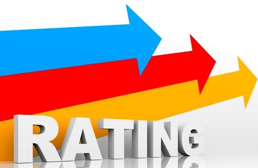 Україна посіла перше місце рейтингу за поліпшенням ділового клімату