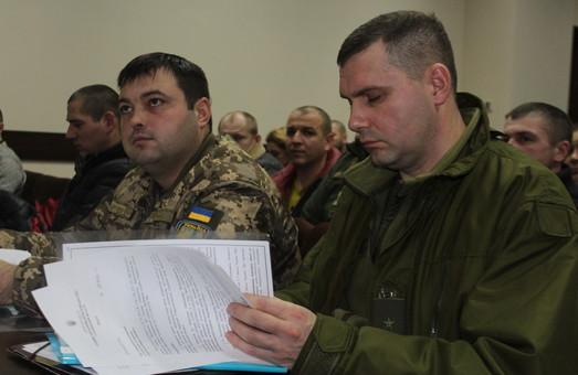 Харківщина посіла друге місце за виділенням землі учасникам АТО