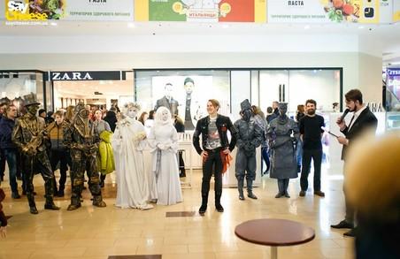 IV Всеукраїнський Фестиваль вуличного мистецтва в Харкові відкриє виступ «Лікарняних клоунів»