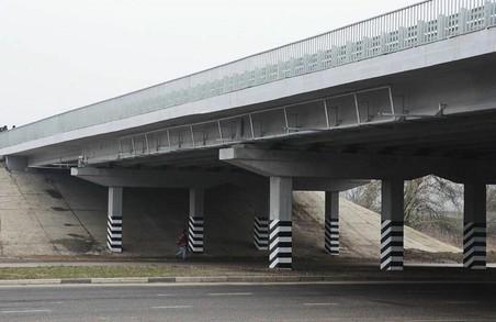 Новий рік починаємо із реалізації обіцяного, - Світлична про міст у Пісочині