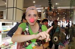 Живі статуї, міми та клоуни: в Харкові стартував Фестиваль вуличного мистецтва