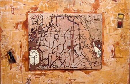 У Харкові триває виставка «Мистецтво емалі»