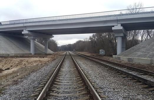 З сьогоднішнього дня рух через Губарівський шляхопровід поновлено, - Юлія Світлична