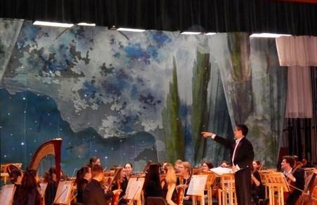 Харків'яни можуть послухати твори найвидатніших композиторів Німеччини