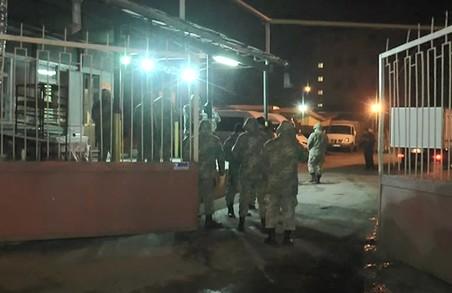 На Салтівському хлібозаводі у Харкові заявили про рейдерське захоплення