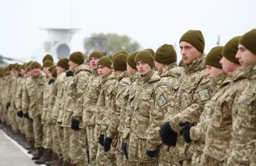 На Харківщині на військовий облік планують поставити понад 8 тисяч юнаків 2001 року народження