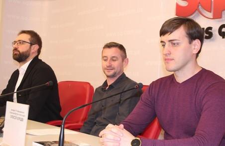 У Харкові стартує другий сезон «Школи молодого письменника»