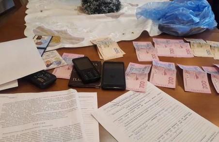 Посадовця ДСНС підозрюють у вимаганні хабаря