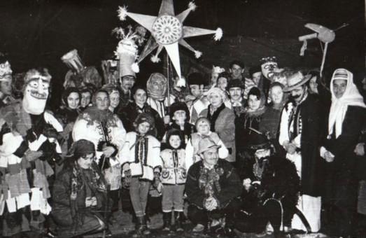 В Літмузеї відзначать таборове Різдво