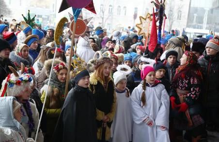 Завтра Харків зустрічатиме Вертеп-Фест – 2018