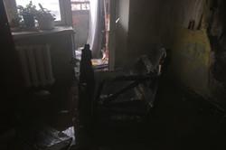 Небайдужі люди вартували з вогню трьох дітей