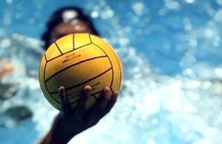 Ватерполісти Харківщини відзначилися на Міжнародному юнацькому турнірі
