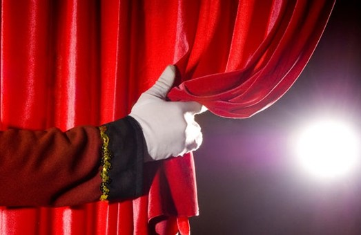 В Харкові з'явився студентський театр