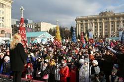 Різнобарв'я українських традицій можна побачити тут, на Сході – Світлична