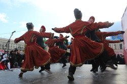У Харкові з розмахом стартував вертепний фестиваль