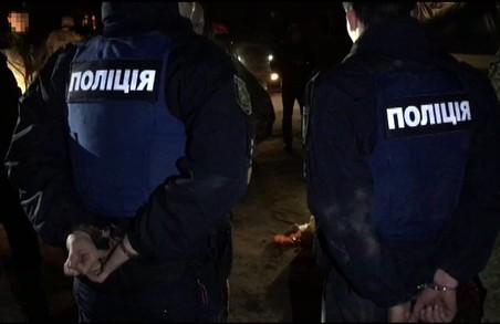 У Харкові були викриті патрульні-хабарники