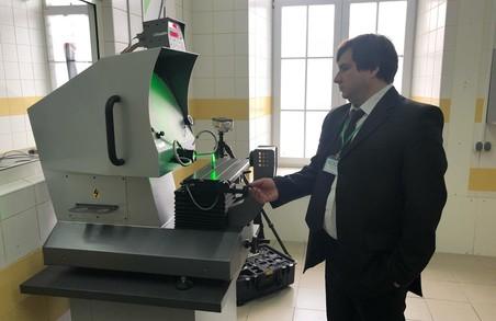 Створення центру 3D-систем у харківському виші - один з важливих кроків на шляху розвитку вітчизняної науки, - Світлична