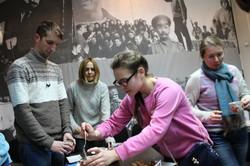 Свято за колючим дротом: як в'язні совєтських таборів святкували Різдво