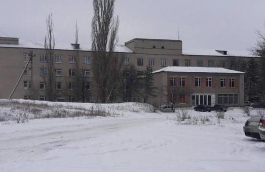 На Харківщині відремонтують ще одну районну лікарню