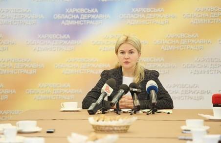 Вперше за останні 4 роки у галузі промислового виробництва Харківщини створено 3600 нових робочих місць, - Світлична